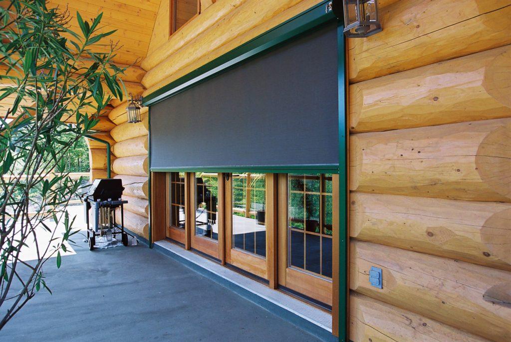 habitat screen for patio